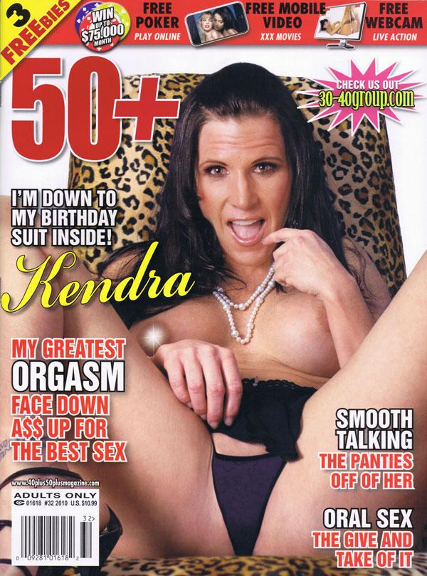 50+ # 32, 2010 thumbnail