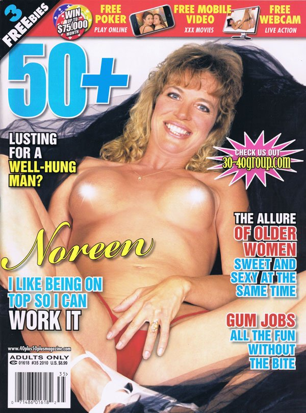 50+ # 35, 2010 thumbnail