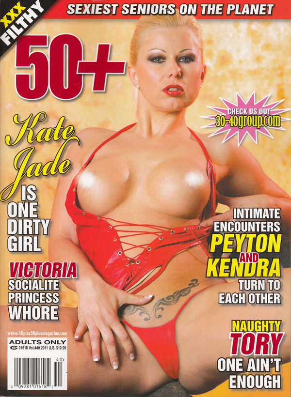 50+ # 40, 2011 thumbnail