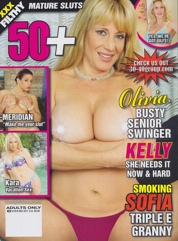 50+ # 43, 2011 thumbnail