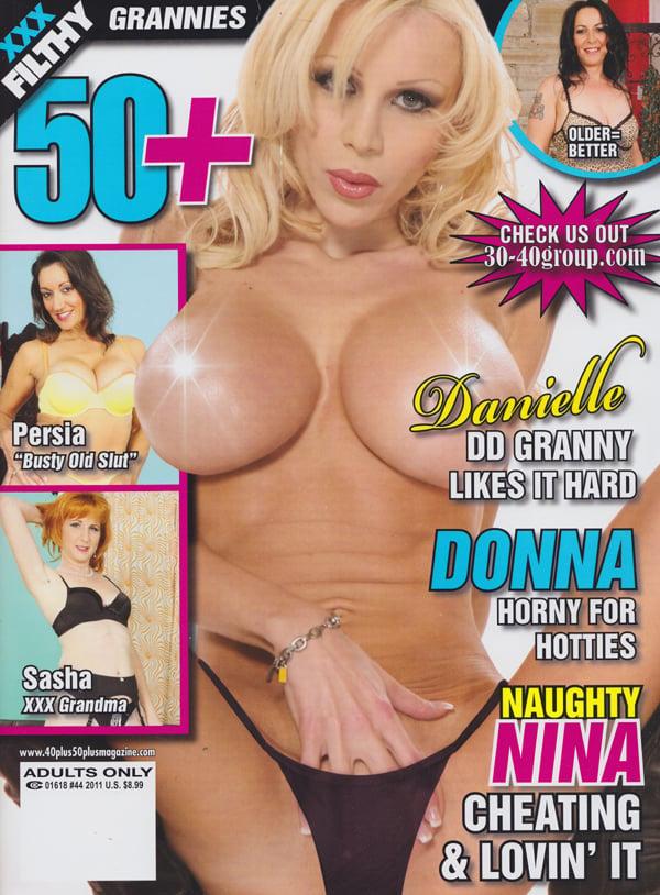 50+ # 44, 2011 thumbnail