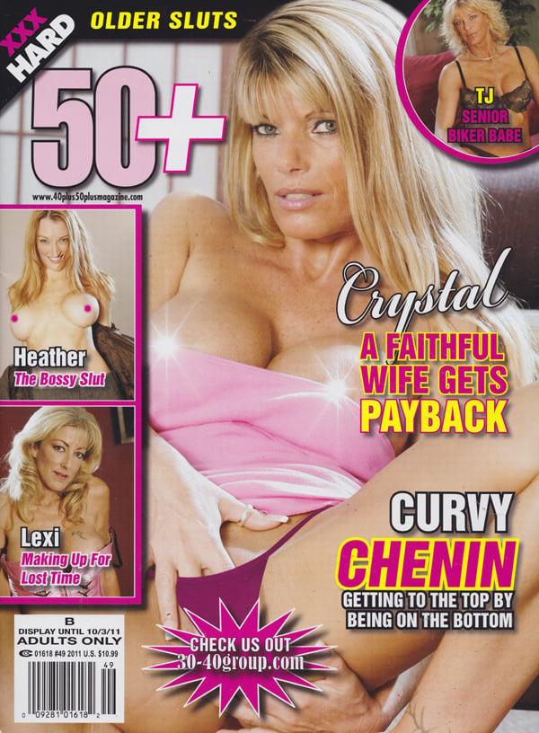 50+ # 49, 2011 thumbnail