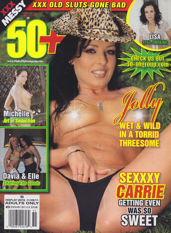 50+ # 51, 2011 thumbnail