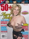 50+ magazine 2010 back issues hot sexy seniors nude granny porn pics erotic spreads horny gilfs dirt Magazine Back Copies Magizines Mags