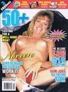 50+ # 35, 2010 magazine back issue cover image