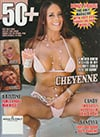50+ by Number Magazine Back Issues of Erotic Nude Women Magizines Magazines Magizine by AdultMags