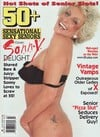 50+ March 1998 magazine back issue