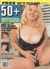 50+ September 1998 magazine back issue