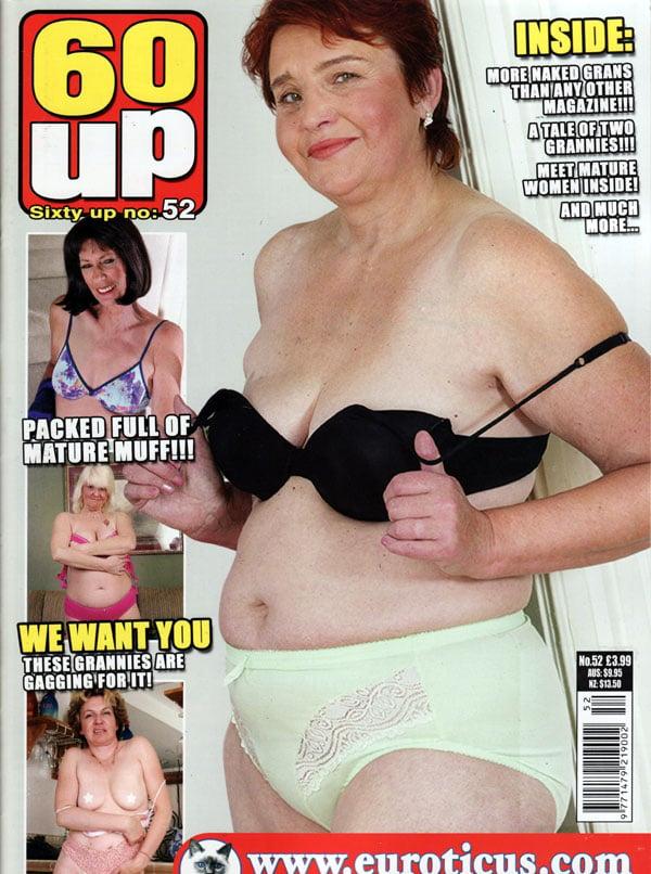 60 Up # 52 thumbnail