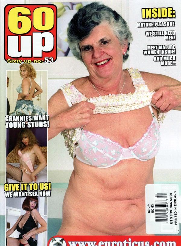 60 Up # 53 thumbnail