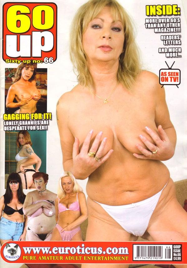 60 Up # 66 thumbnail