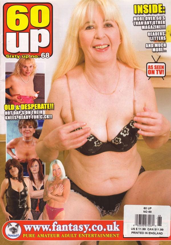 60 Up # 68 thumbnail