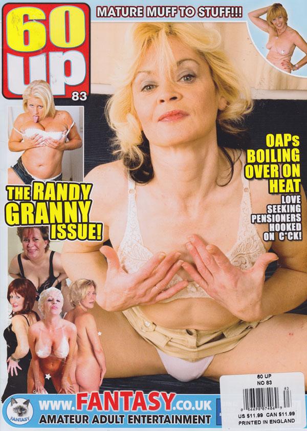 Portrait mature woman image photo