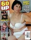 60 Up # 58 magazine back issue