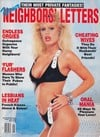 AAG International January 1992 - Your Neighbors' Letters magazine back issue
