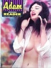 Adam Bedside Reader # 1 magazine back issue