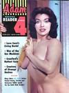 Adam Bedside Reader # 4 magazine back issue