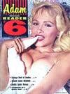Adam Bedside Reader # 6 magazine back issue cover image