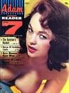 Adam Bedside Reader # 7 magazine back issue cover image