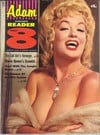 Adam Bedside Reader # 8 magazine back issue cover image