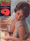Adam Bedside Reader # 9 magazine back issue cover image