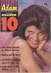 Adam Bedside Reader # 10 magazine back issue cover image