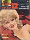 Adam Bedside Reader # 12 magazine back issue