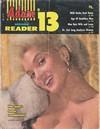 Adam Bedside Reader # 13 magazine back issue