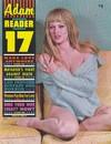 Adam Bedside Reader # 17 magazine back issue