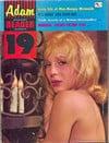 Adam Bedside Reader # 19 magazine back issue