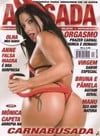Abusada # 74 magazine back issue