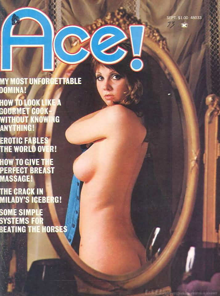 ace adult magazine