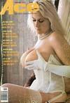 Ace February 1977 magazine back issue