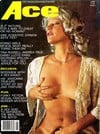 Ace June 1977 magazine back issue