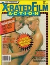 Laura Allen ACR Presents Spring 1988 - X-Rated Film Action magazine pictorial