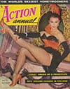 Action Annual Fall 1956 magazine back issue