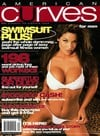 American Curves # 1 - Winter 2002 magazine back issue