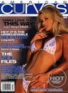 American Curves # 2 - March/April 2003 magazine back issue
