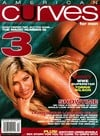 American Curves # 8 - March/April 2004 magazine back issue