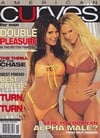 american curves 2005 back issues hot girls in bikinis almost nude hottest models sex advice fitness  Magazine Back Copies Magizines Mags