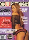 American Curves # 21 - December 2005 magazine back issue