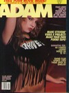 Christy Canyon Adam March 1986 magazine pictorial