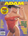 Christy Canyon Adam Vol. 37 # 11 magazine pictorial