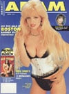 Adam Vol. 40 # 3 - March 1996 magazine back issue