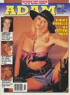Jenna Jameson magazine cover Appearances Adam Vol. 39 # 11