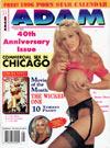 Adam Vol. 40 # 1 - January 1996 magazine back issue