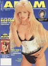 Adam Vol. 40 # 3 - March 1996 magazine back issue