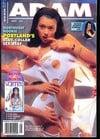 Adam Vol. 40 # 5 magazine back issue