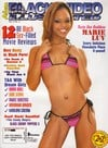 Adam Black Video Illustrated Magazine Back Issues of Erotic Nude Women Magizines Magazines Magizine by AdultMags