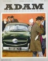 Adam # 213 - October/November 1952 magazine back issue